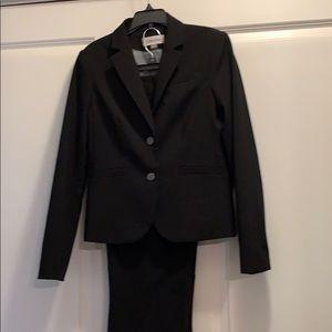 Two piece Calvin Klein suit